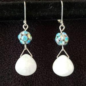 Jewelry - Mermaid Bead Earrings
